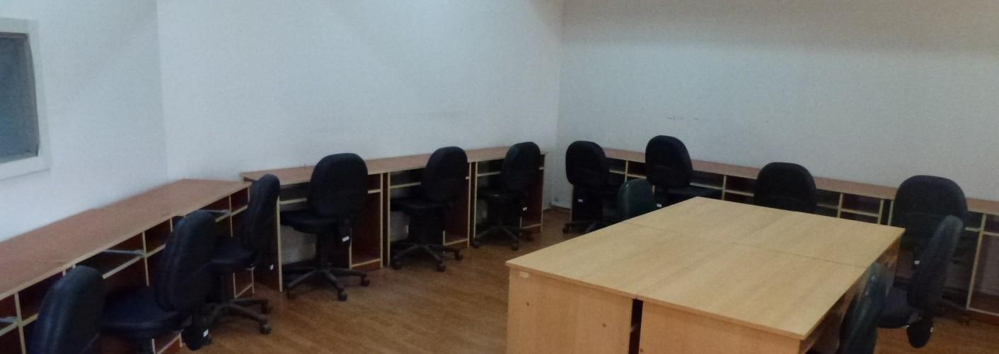 Öğrenci Çalışma Odası